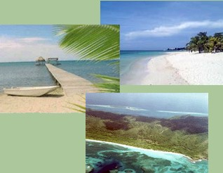 wallpapers caribbean islands